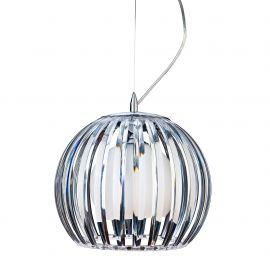 Pendule, Lustre suspendate - Pendul design modern Arcada L clear