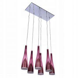 Pendule, Lustre suspendate - Lustra design modern Sunset 6