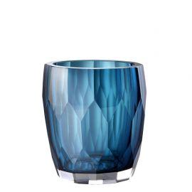 Vas decorativ design elegant Marquis albastru