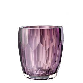 Vas decorativ design elegant Marquis violet