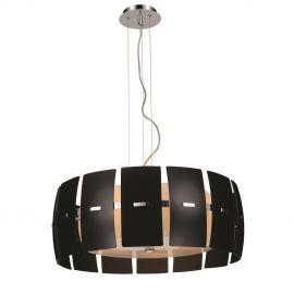 Pendule, Lustre suspendate - Lustra design modern Ø62cm Taurus Black