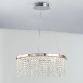 Candelabre, Lustre - Lustra LED eleganta Venus 60cm