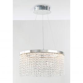Candelabre, Lustre - Lustra LED eleganta Venus 45cm