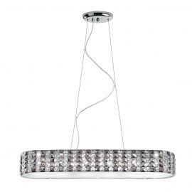 Lustra eleganta design modern cu cristale K9 Tango