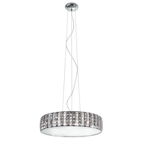 Candelabre, Lustre - Lustra eleganta design modern cu cristale K9 Tango