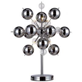 Candelabre, Lustre - Veioza moderna design deosebit Explosion Crom