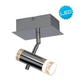 Aplice cu Spot - Aplica LED moderna cu 1 spot directionabil Garda