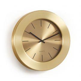 Decoratiuni perete - Ceas de perete MEYERS 35cm, gold