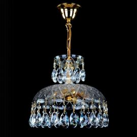 Pendul cristal Bohemia ELANED II. diam.30cm