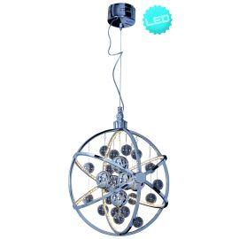 Candelabre, Lustre - Lustra LED design modern Universe