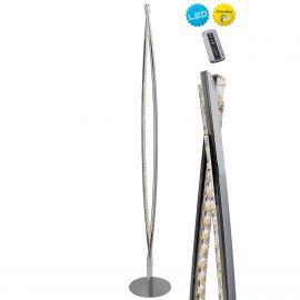 Lampadare - Lampadar LED dimabil cu telecomanda Diamond