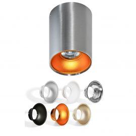 Spot aplicat tavan/plafon stil modern Remo Aluminiu