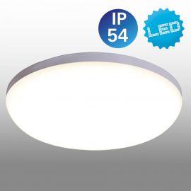 Plafoniere - Plafoniera LED cu protectie IP54 Garda, 28cm