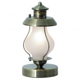 Veioze - Lampa de masa retro design felinar Alex