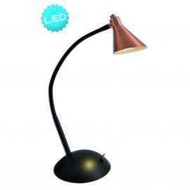 Lampi birou - Lampa de masa, iluminat LED Copper