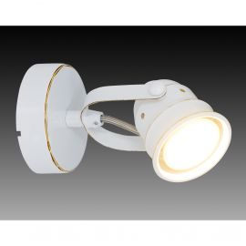 Aplica cu spot GU10 LED Shabspo