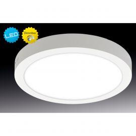 Aplice, corpuri de iluminat pentru pereti - Aplica LED dimabila Dimplex, 22,5cm