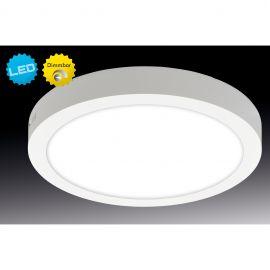 Aplice, corpuri de iluminat pentru pereti - Aplica LED dimabila Dimplex, 17cm