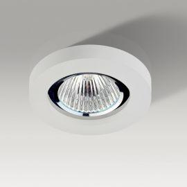 Spoturi tavan fals - Spot incastrat tavan/plafon SAVIO ROUND