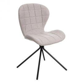 Seturi scaune, HoReCa - Set de 2 scaune Evilyna I, bej