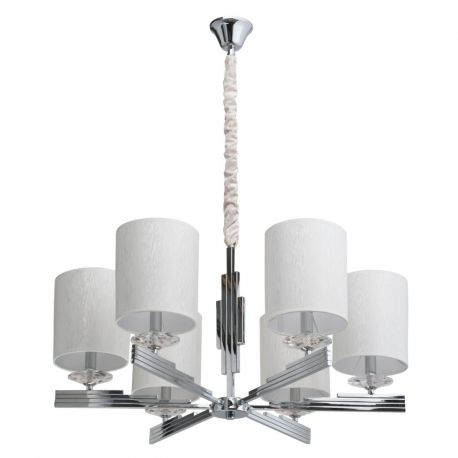 Candelabre, Lustre - Candelabru elegant cu 6 brate Luxury