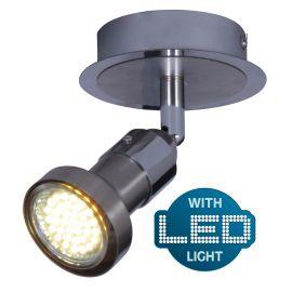 Aplice cu Spot - Aplica cu spot GU10 LED Motril