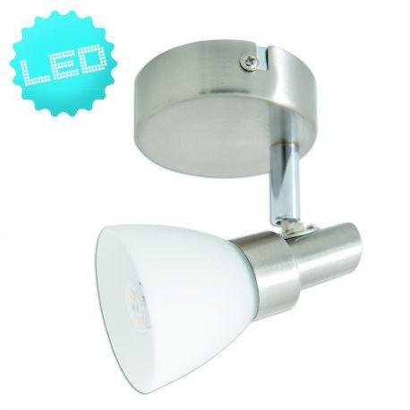 Aplice cu Spot - Aplica perete sau tavan G9 LED Feltre