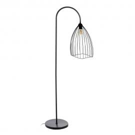 Lampadare - Lampadar stil industrial Aviel, H-150cm