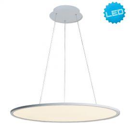 Candelabre, Lustre - Lustra LED dimabila Diskus 88,8cm