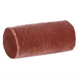 Set de 2 perne 30 X 15 CM MAREA, catifea roz