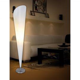 Lampa de podea moderna Tulip