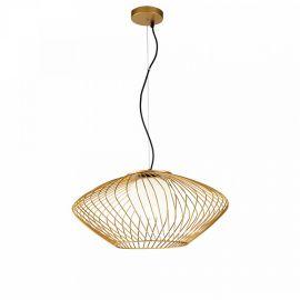 Pendule, Lustre suspendate - Lustra design modern Ø52cm Plec aurie
