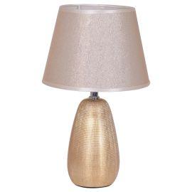 Veioze - Veioza design modern Simply Ceramics, auriu