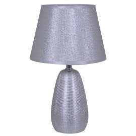 Veioze - Veioza design modern Simply Ceramics, argintiu