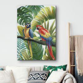 Tablouri - Tablou decorativ Borneo, 70x100cm
