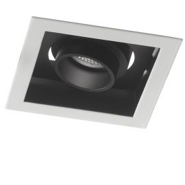 Spot LED incastrabil, directionabil APOLLO 20W 3000K