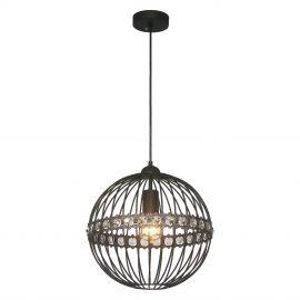 Candelabre, Lustre - Lusta loft design Art Deco Globi, 32,5cm