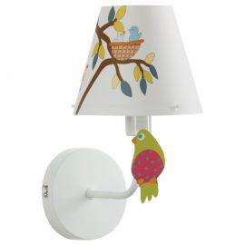 Iluminat pentru copii - Aplica copii Birds Kinder