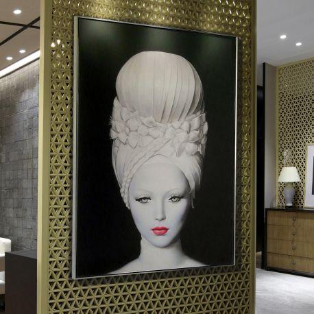 Tablouri - Tablou decorativ Vesta, 110x150cm