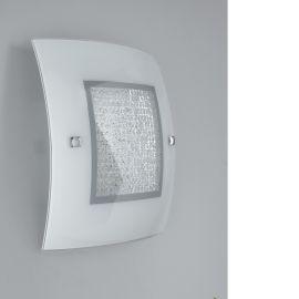 Plafoniere - Aplica LED perete /tavan design elegant cu cristale K9 TRILOGY PL50