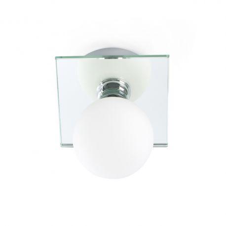 Iluminat pentru baie - APLICA OGLINDA BAIE LASS-1