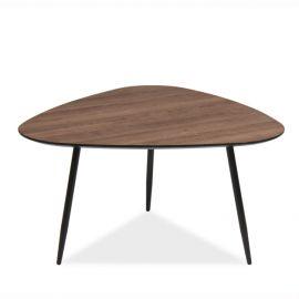 Masute Living - Masuta design industrial ENVO C, 65x65cm