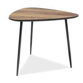 Masute Living - Masuta design industrial ENVO B, 57x58cm