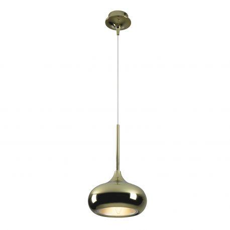 Pendule, Lustre suspendate - Pendul design modern scandinav Ø21cm VOX auriu