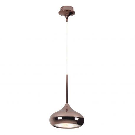 Pendule, Lustre suspendate - Pendul design modern scandinav Ø21cm VOX cupru