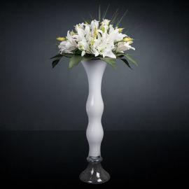 Aranjamente florale LUX - Aranjament floral mare CLEX LILIUM, H-160cm