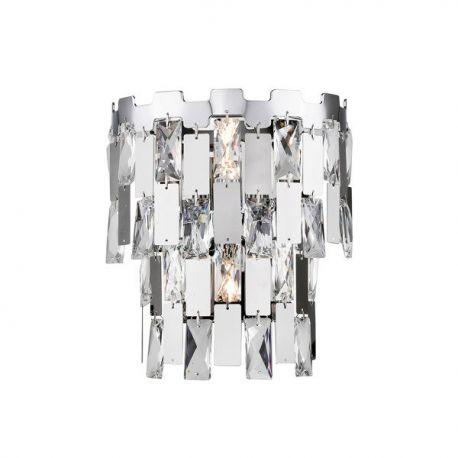 Candelabre, Lustre - Aplica de perete moderna design elegant ANZIO