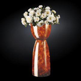 Aranjamente florale LUX - Aranjament floral mare VIENNA RADICA, maro