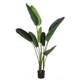 Planta artificiala decorativa Paradisul Verde, H-150cm