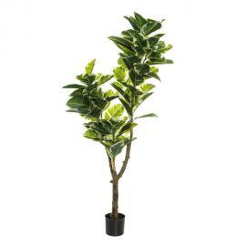 Planta artificiala decorativa Stejar Verde, H-175cm